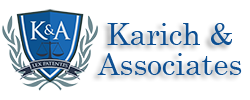 Karich and Associates logo